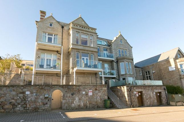 3 bed property for sale in Chy-An-Porth, The Terrace, St. Ives, Cornwall TR26