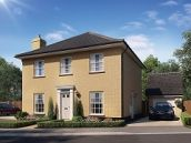 Thumbnail Detached house for sale in Ipswich Road, Needham Market, Suffolk