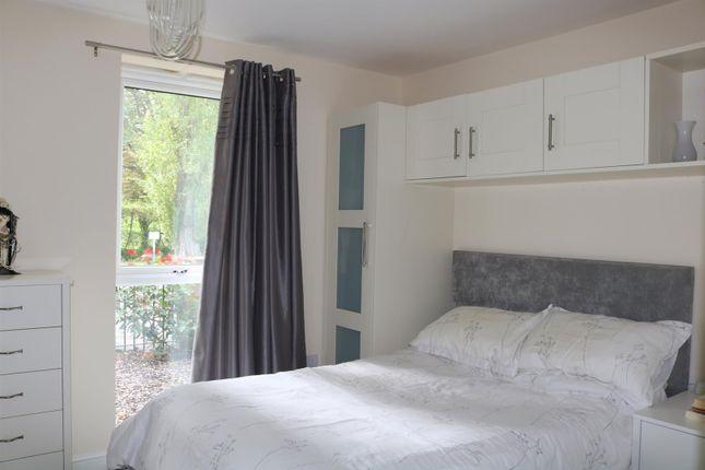 Bedroom of Farnborough Road, Locking Parklands, Weston-Super-Mare BS24