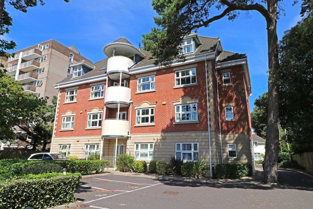 Thumbnail Flat for sale in 48 Christchurch Road, Bournemouth