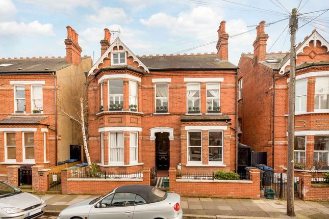 Thumbnail Maisonette for sale in Brunswick Road, Kingston Upon Thames