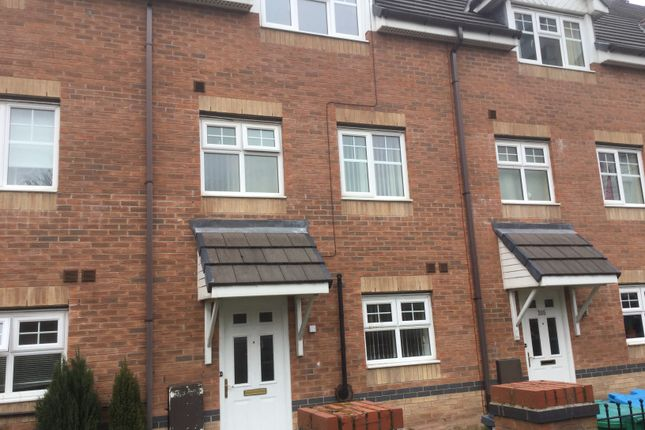 Thumbnail Flat to rent in Charlestown Road, Central Manchester