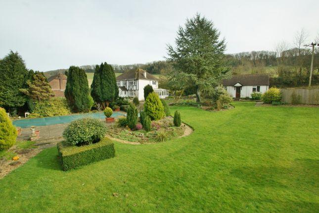 Thumbnail Detached house for sale in Short Lane, Alkham, Dover
