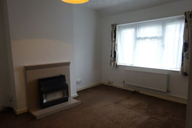 1 bed flat to rent in Dangerfield Avenue, Bishopsworth, Bristol