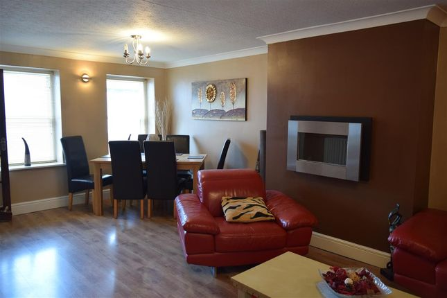 Thumbnail Terraced house for sale in Cavendish Street, Workington