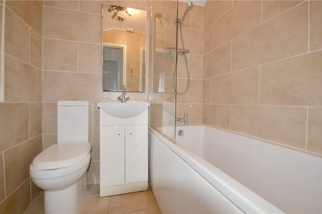 Bathroom of South Ham Road, Basingstoke, Hampshire RG22