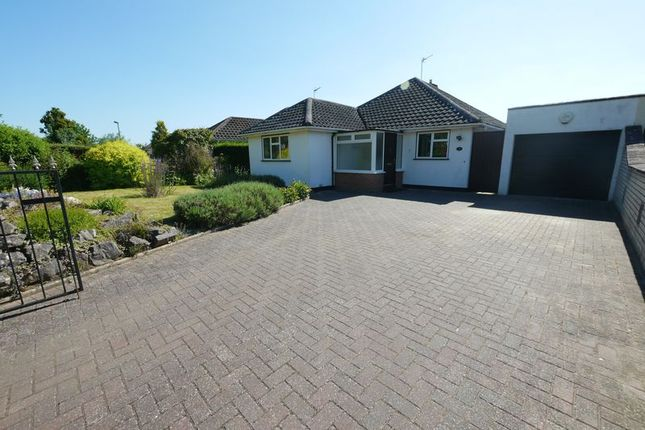 Thumbnail Bungalow to rent in Wimblestraw Road, Berinsfield, Wallingford
