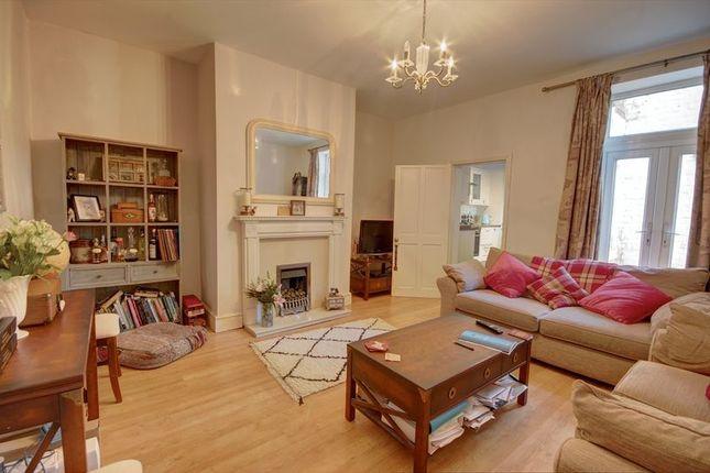 Thumbnail Flat for sale in Deuchar Street, Jesmond, Newcastle Upon Tyne