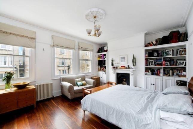 Bedroom 1 of Victoria Rise, Clapham, London SW4