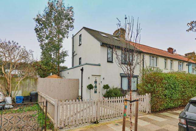 4 bed terraced house for sale in Kilmington Road, Barnes SW13