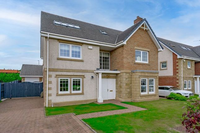 Thumbnail Property for sale in Ewenfield Place, Ayr