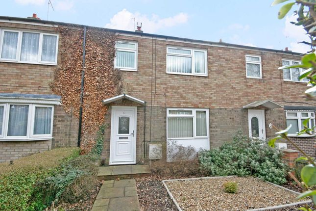 Thumbnail Terraced house to rent in Hidalgo Court, Hemel Hempstead