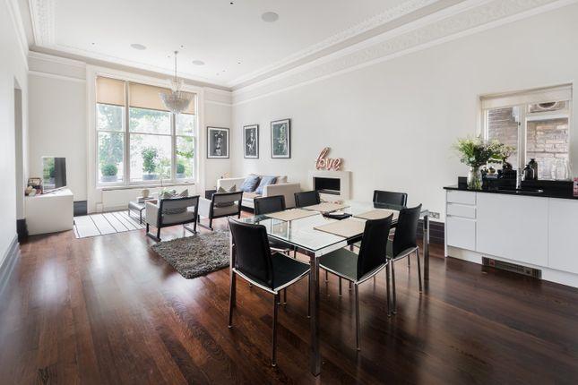 Thumbnail Flat to rent in Pembridge Crescent, Notting Hill