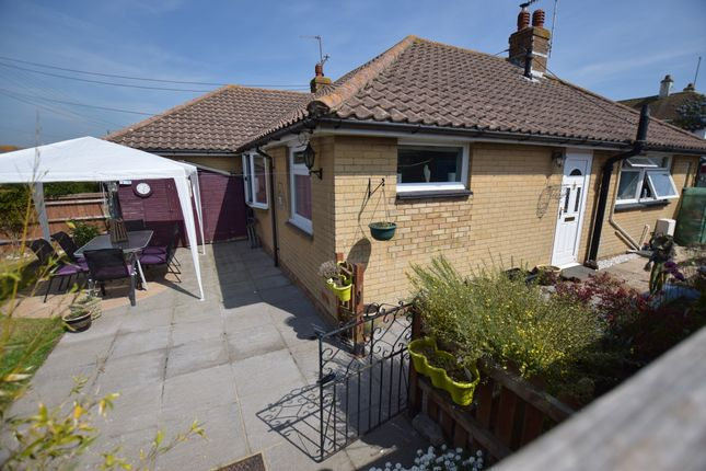 2 bed bungalow for sale in Eastbourne Avenue, Pevensey Bay