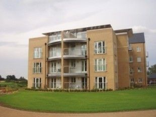Thumbnail Flat to rent in Skipper Way, Little Paxton
