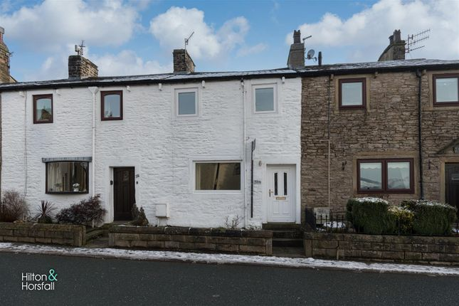 2 bed terraced house to rent in Gisburn Road, Blacko, Nelson BB9