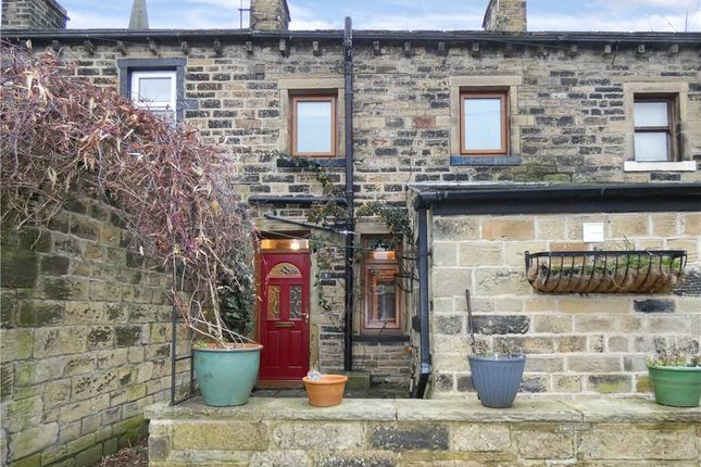 Terraced House To Rent In John Street Cullingworthdford West Yorkshire