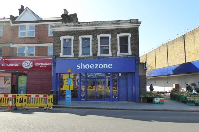 Thumbnail Retail premises to let in 106 High Street, Eltham, London