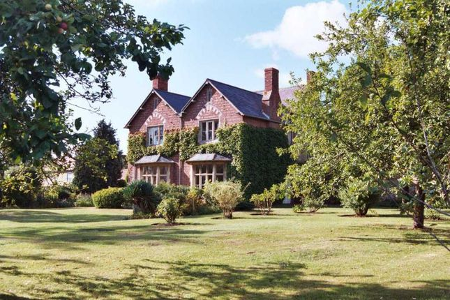 Thumbnail Detached house to rent in Conderton, Tewkesbury