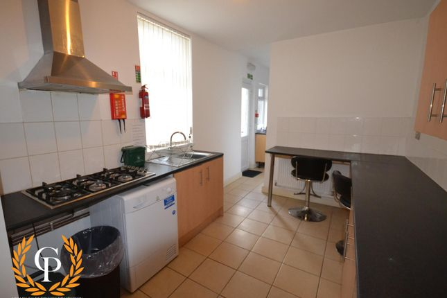 Thumbnail Property to rent in Prince Of Wales Road, Swansea