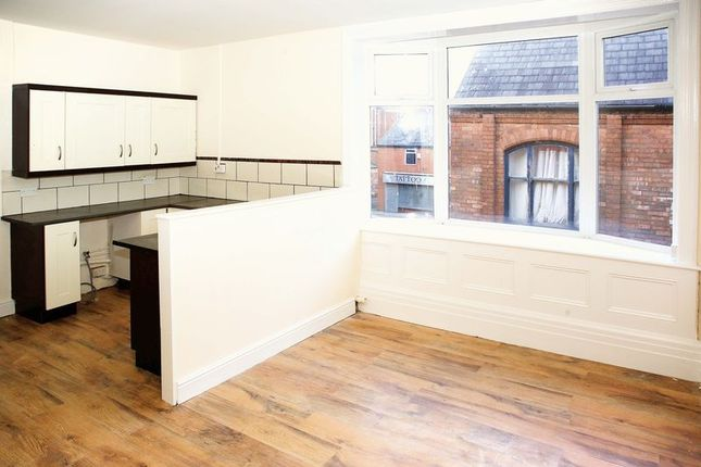 Thumbnail Flat to rent in George Street, Ashton-Under-Lyne