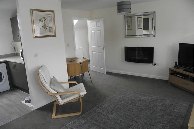 Thumbnail Detached house for sale in Stokesay Close, Chelmsley Wood, Birmingham