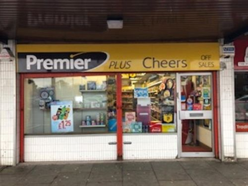 Thumbnail Retail premises for sale in Broughty Ferry, Dundee