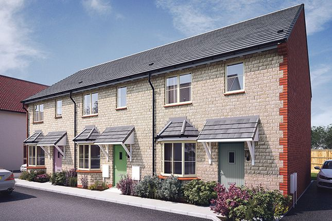 """Thumbnail Property for sale in """"The Elmswell"""" at Cowslip Way, Charfield, Wotton-Under-Edge"""