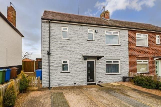 Property for sale in Flint Avenue, Forest Town, Mansfield, Nottinghamshire NG19