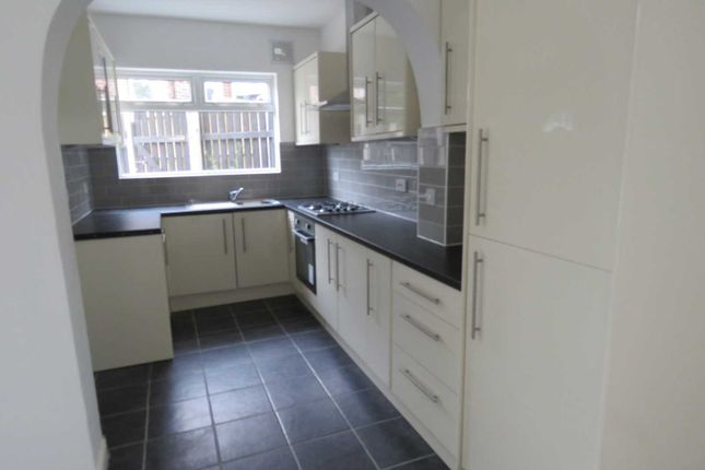 Kitchen of Bridby Street Woodhouse, Sheffield S13