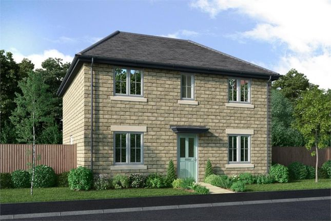 """Thumbnail Detached house for sale in """"Ashwood"""" at Henthorn Road, Clitheroe"""