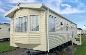 Hoburne Holiday Park, Blue Anchor Bay Rd, Minehead, Somerset TA24