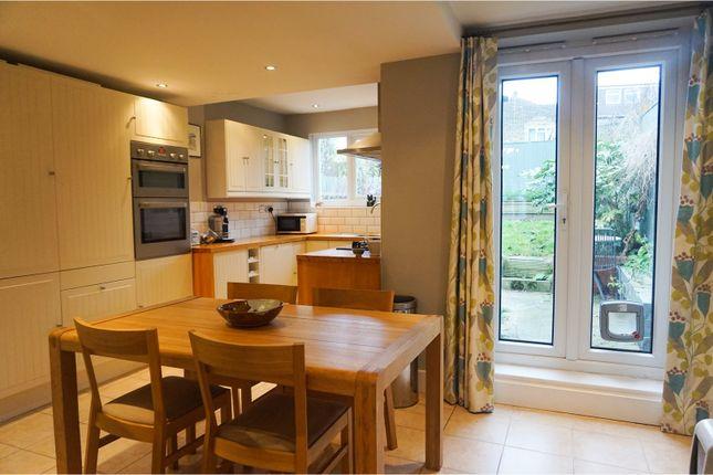 Thumbnail Terraced house for sale in Landells Road, East Dulwich