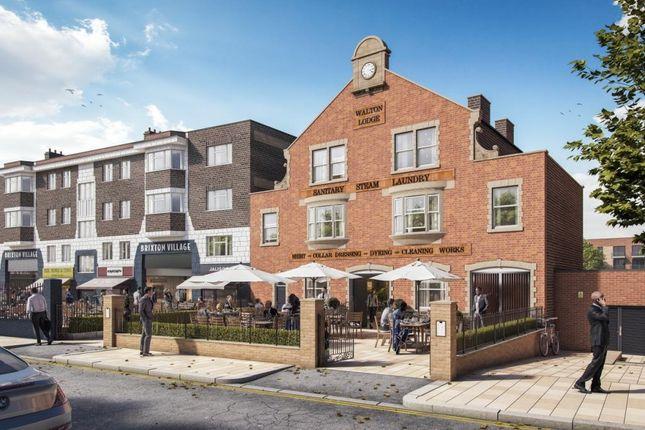Thumbnail Retail premises to let in Coldharbour Lane, London