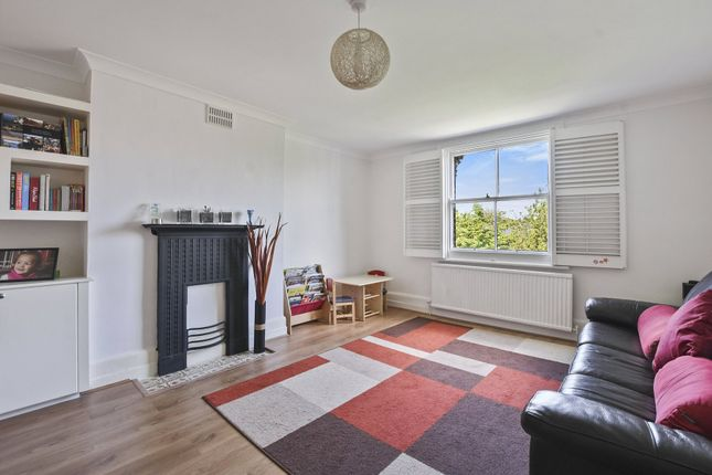 Thumbnail Flat for sale in Harvist Road, Queens Park, London