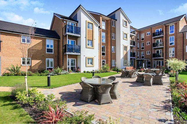 Thumbnail Flat for sale in Cranberry Court, Kempley Close, Hampton, Peterborough