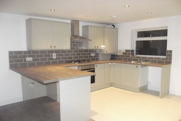Thumbnail Flat to rent in Laburnum Parade, Maltby, Rotherham
