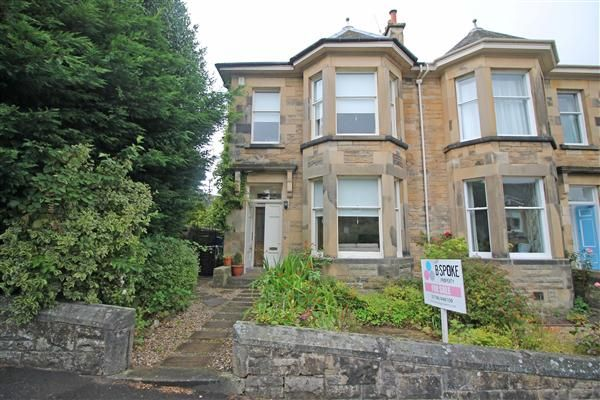 Thumbnail Property for sale in Windsor Place, Stirling