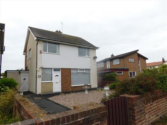 Thumbnail Property to rent in Fleetwood Road, Thornton-Cleveleys