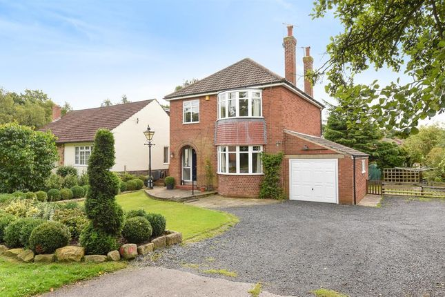 Thumbnail Detached house for sale in Hookstone Chase, Harrogate