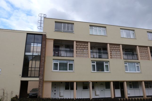 Thumbnail Maisonette to rent in Vaagso Close, Devonport, Plymouth