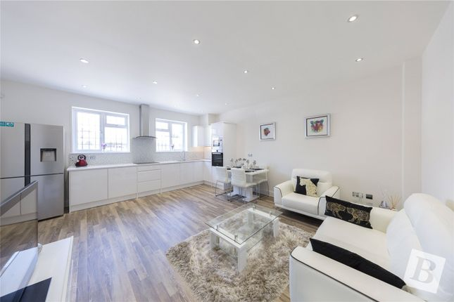 Thumbnail Property for sale in Martins Court, Northdown Road, Hornchurch