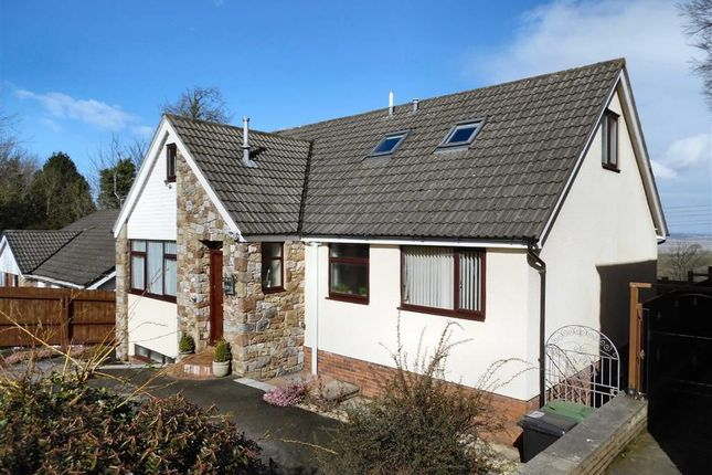 3 bed detached house for sale in The Beeches, Milwr, Holywell