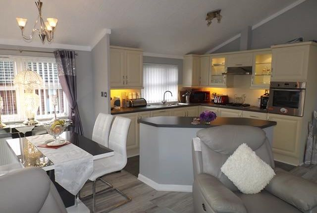 Open Plan of Whinfell, Swarland, Morpeth NE65