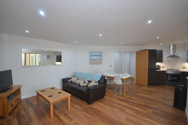 Thumbnail Flat for sale in Parc Y Bryn, Aberystwyth