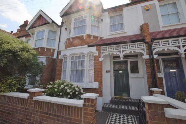 Thumbnail Terraced house for sale in Durnsford Avenue, Wimbledon / Southfields