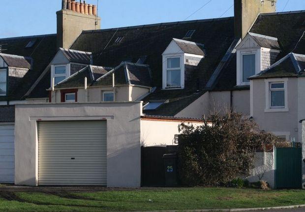 Thumbnail Terraced house for sale in 25 Miller Terrace, St. Monans, Fife