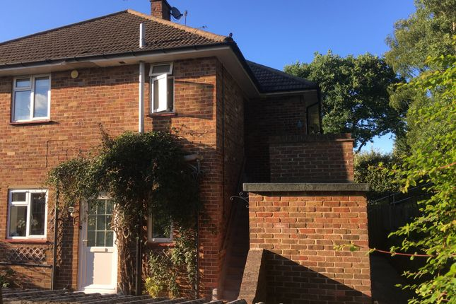 Thumbnail Property to rent in Nicolson Way, Sevenoaks, Kent