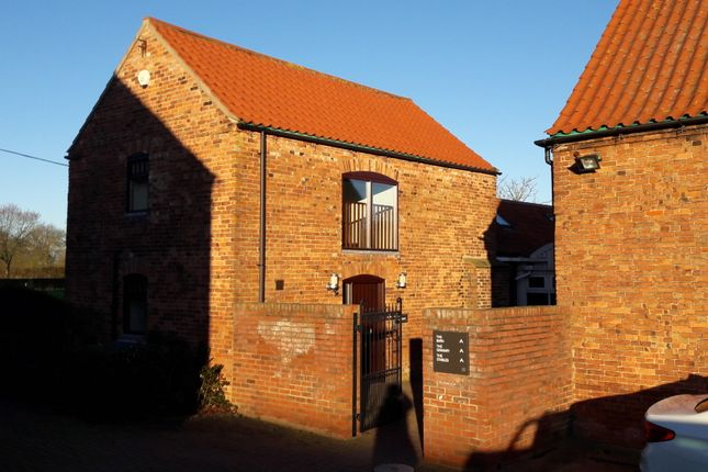 Thumbnail Office to let in The Granary, Manor Business Park, East Drayton, Retford