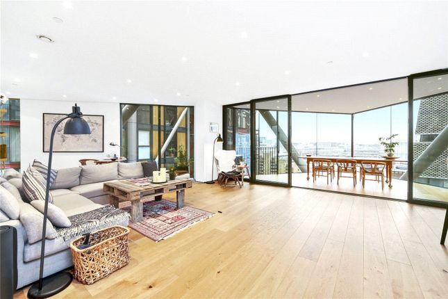 Thumbnail Flat for sale in Neo Bankside, 70 Holland Street, London